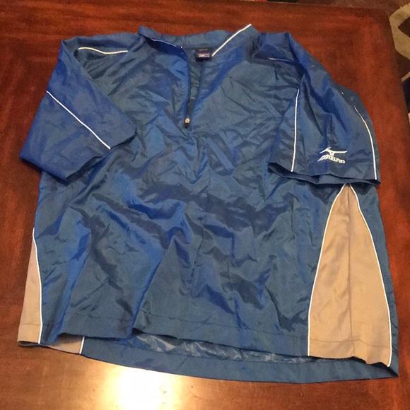 Mizuno Other - Men's baseball jacket